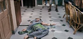 Aamna Shariff death HD
