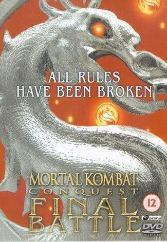 Mortal Kombat- Conquest (1998)