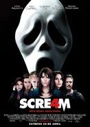 Scream four ver5 xlg