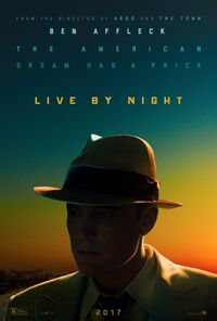 Live by night xlg