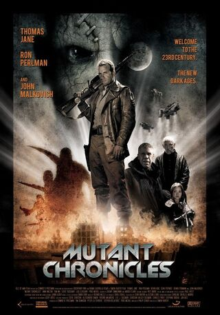 Mutant chronicles ver3