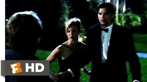 The Butterfly Effect (5 10) Movie CLIP - Fighting Tommy (2004) HD