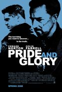Pride and glory xlg
