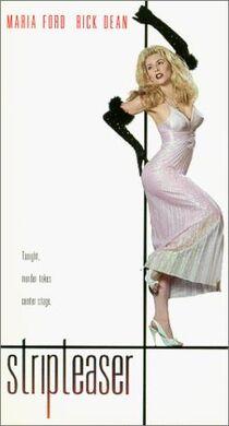 Stripteaser (1995)
