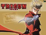 Trigun (1998 series)