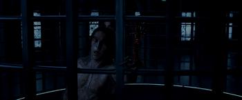 Marius' death