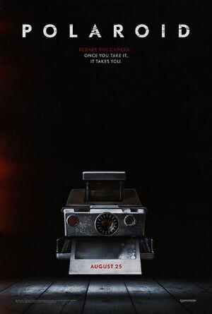 Polaroid xlg