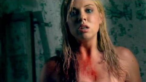 Kristin Novak * Death Tunnel