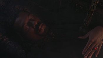 Maximillian's death