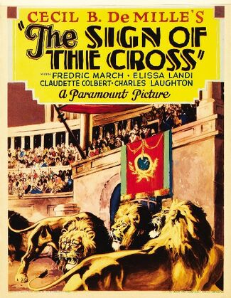 The-Sign-of-the-Cross-1932-Paramount