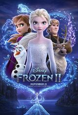 Frozen 2 (2019; animated)