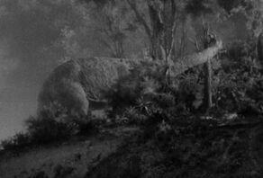 Brontosaurus konami 6