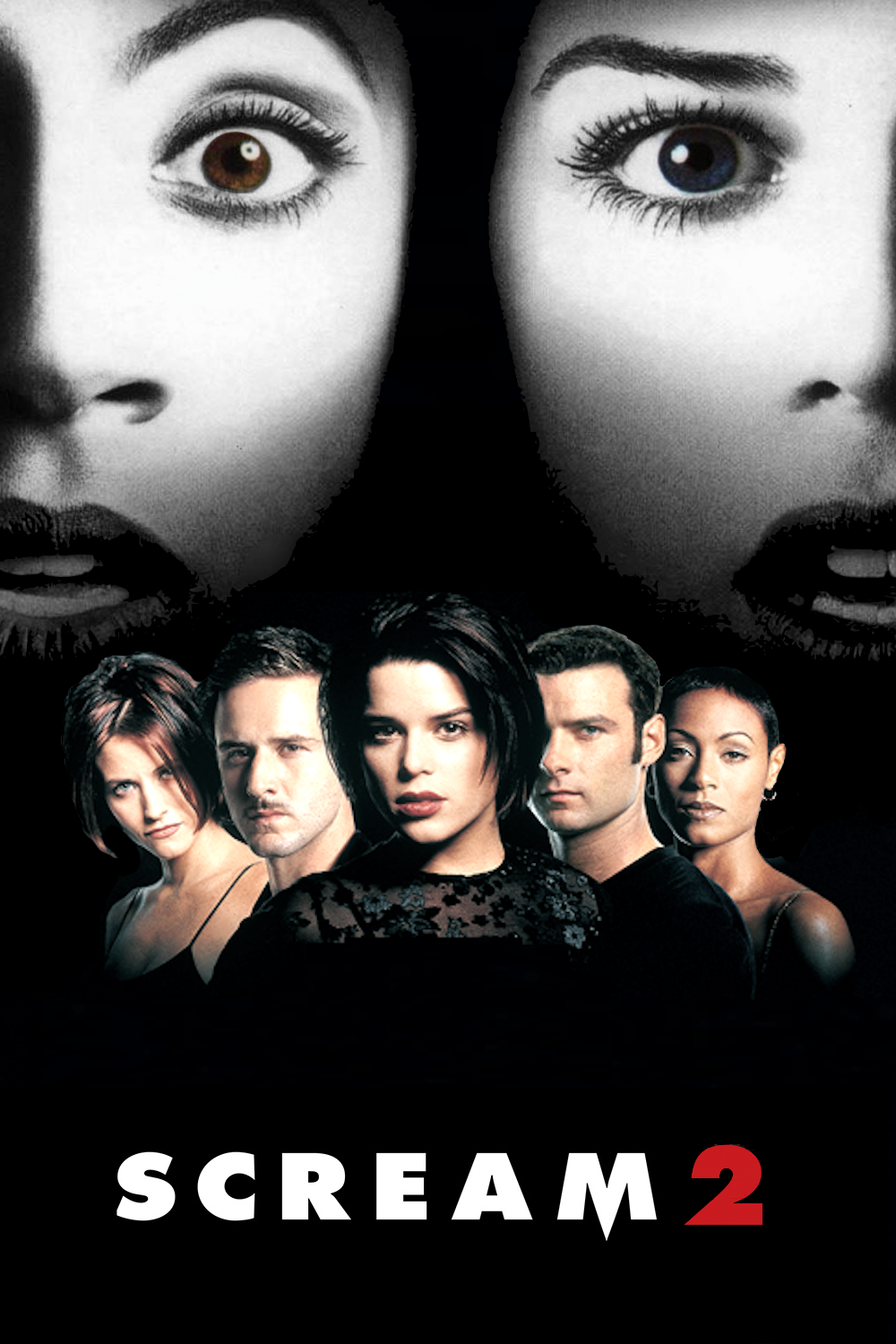 Image result for SCREAM 2 (1997)