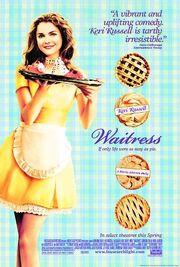 Waitress film poster