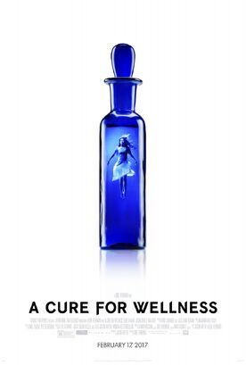 Cure for wellness xlg