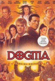Dogma (1999) Poster