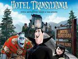 Hotel Transylvania (2012; animated)