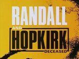 Randall and Hopkirk (Deceased) (1969 series)