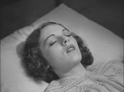 Lorna Gray dead in 'The Man They Could Not Hang'