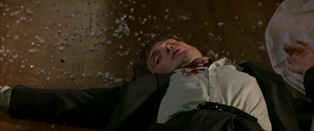 Rippner's death
