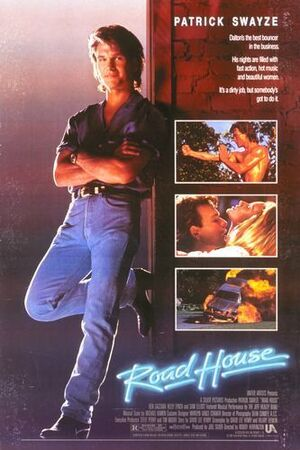 Road house ver2