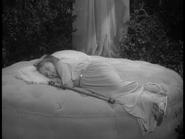 Kym Karath returning to her sleep