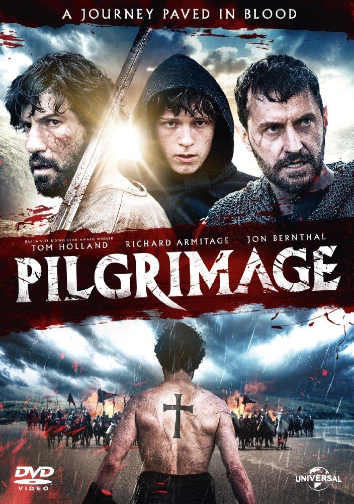 Risultati immagini per PILGRIMAGE ( 2017 ) POSTER
