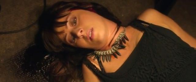 aRGENTeaM • Skins (2007) [S01E07] - Michelle