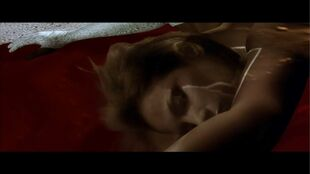 Traci Lords as Chameleon dead in Black Mask 2, 3