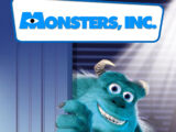 Monsters, Inc. (2001; animated)
