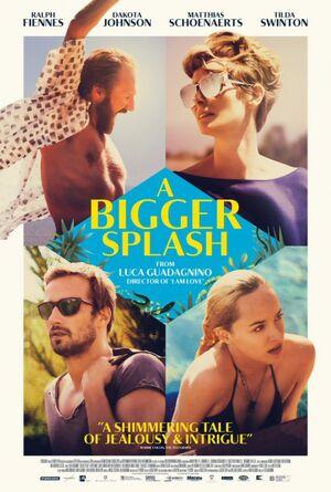 Bigger splash ver2