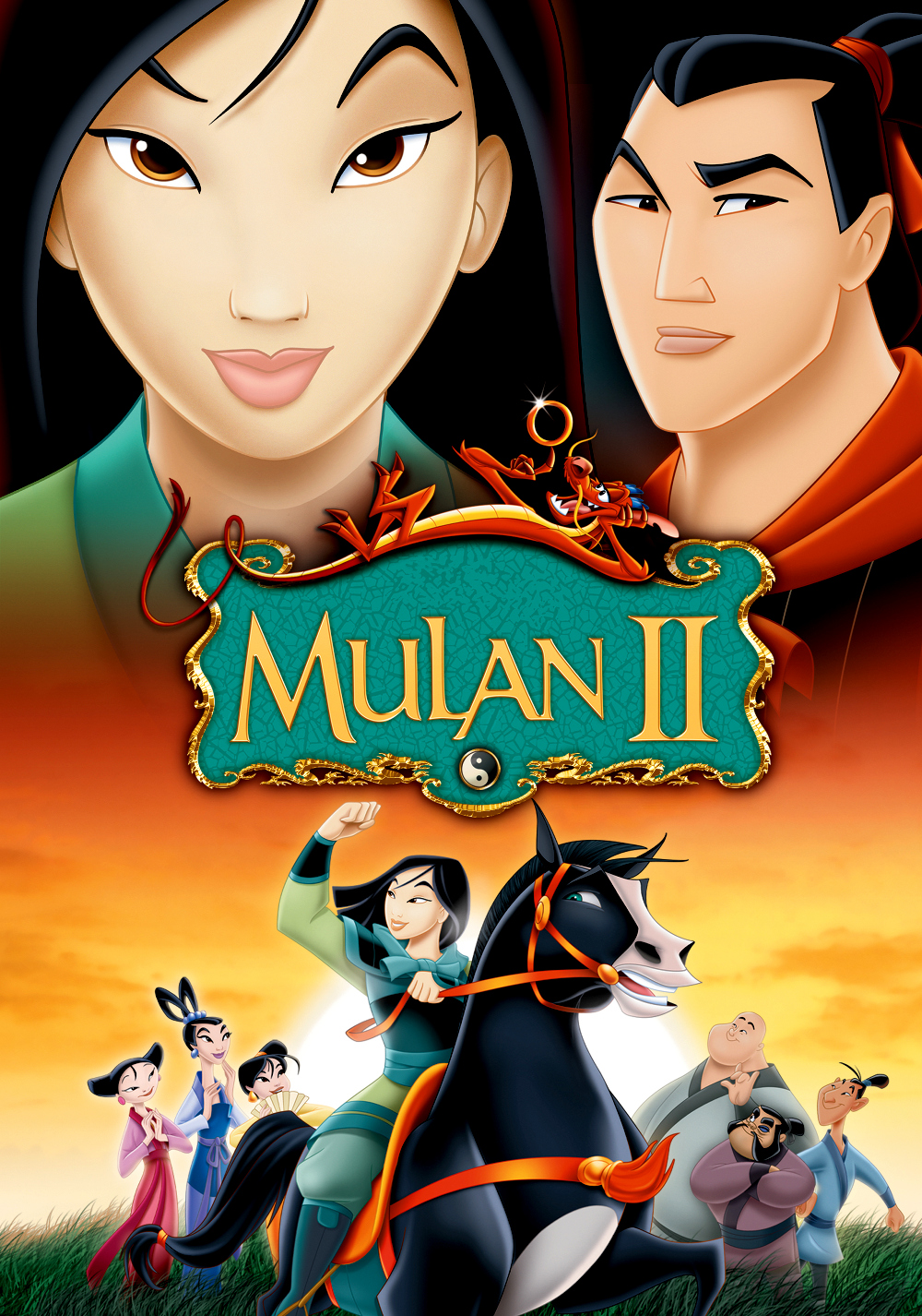 Mulan (2020): A Classic Animation Reborn As A Live-Action