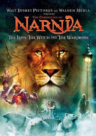 Narniaposter
