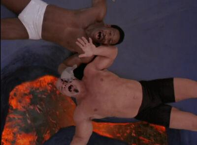 Booker-t-steiner-die-in-hell