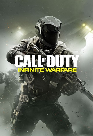 Call of Duty - Infinite Warfare (promo image)