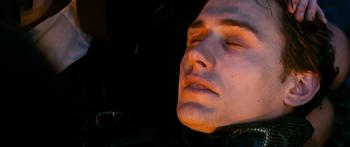 Harry's death