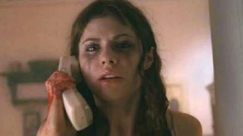 Alexandra Daddario * Bereavement