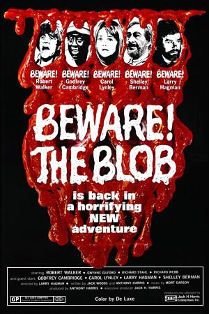 Beware blob01