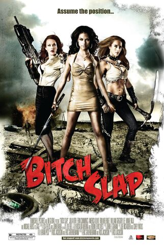 Bitch Slap 2009