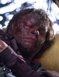 Brendan Meyer in Fear the Waking Dead- Ouroboros