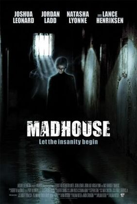 Madhouse-poster