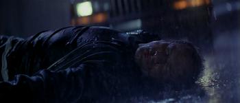 Teal's death