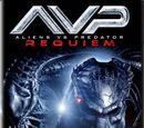Aliens vs Predator: Requiem (2007)