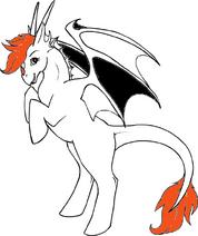 Cafiero (Female Character)
