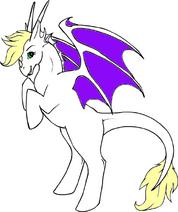Callisto (Female Character)