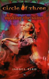 Making-the-saint