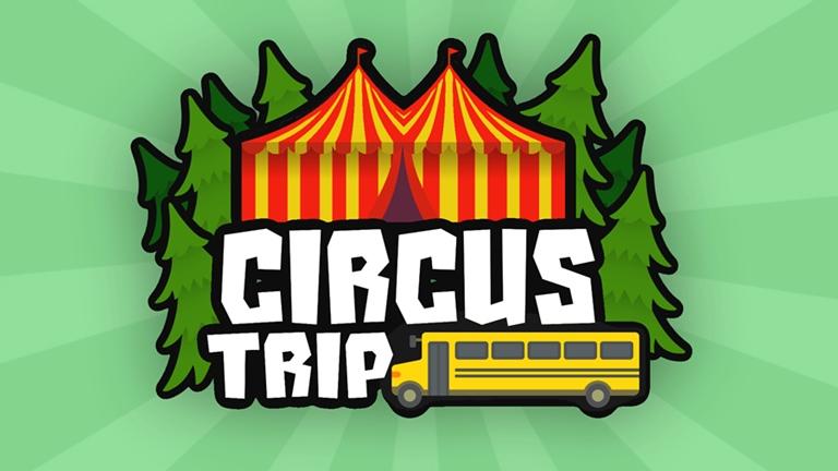 Roblox Horror Bus Circus Trip Circus Trip Wikia Wiki Fandom
