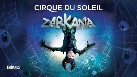 Full ALBUM Zarkana - Cirque du Soleil