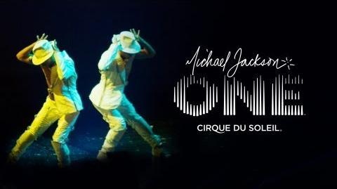 Michael Jackson ONE - Trailer Oficial