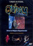 Quidam DVD Original